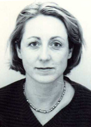 Mary McAlpin